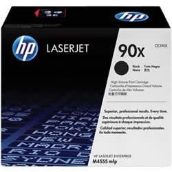 HP CE390X HP90X トナーカートリッジ 黒 大容量 純正
