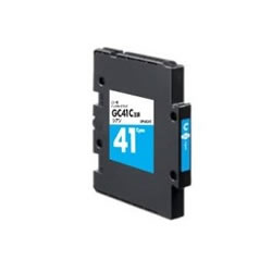 RICOH 515808 SGカートリッジ シアン GC41C Mサイズ