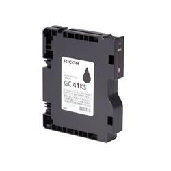 RICOH 515811 SGカートリッジ ブラック GC41KS Sサイズ