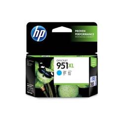 HP CN046AA HP951XL インクカートリッジ シアン 純正