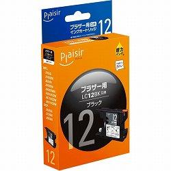 Plaisir PLE-BR12B インク ブラック 汎用品