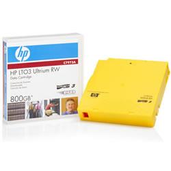 HP C7973A LTO3 Ultrium データカートリッジ 5巻セット
