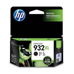 HP CN053AA HP932XL インクカートリッジ 黒(増量) 純正
