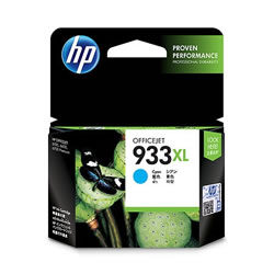 HP CN054AA HP933XL インクカートリッジ シアン(増量) 純正
