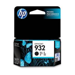 HP CN057AA HP932 インクカートリッジ 黒 純正