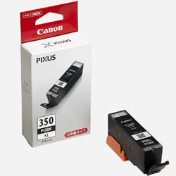 CANON 6430B001 BCI-350XLPGBK インクタンク(大容量) ブラック