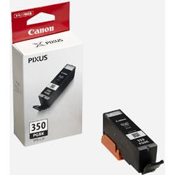 CANON 6495B001 BCI-350PGBK インクタンク ブラック