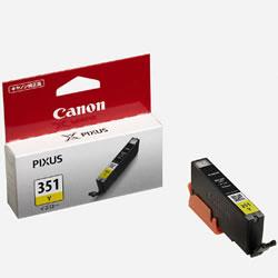 CANON 6506B001 BCI-351Y インクタンク イエロー