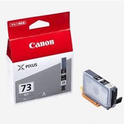CANON 6399B001 PGI-73GY インクタンク グレー