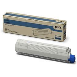 OKI TNR-C3PC1 トナーカートリッジ シアン 純正