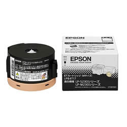 EPSON LPB4T17 ETカートリッジ Mサイズ 純正