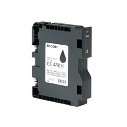 RICOH 515825 SGカートリッジ ブラック GC41KH Lサイズ