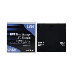 IBM 00V7590 Ultrium6 LTOデータカートリッジ