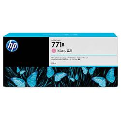 HP B6Y03A HP771B インクカートリッジ ライトマゼンタ 顔料系 純正