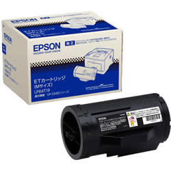 EPSON LPB4T19 ETカートリッジ Mサイズ 純正