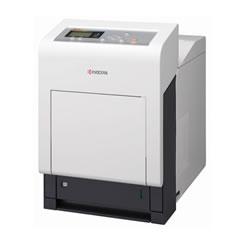 KYOCERA FS-C5400DN A4カラーレーザープリンタ
