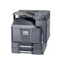 KYOCERA LS-C8600DN A3カラーレーザープリンタ
