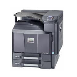 KYOCERA LS-C8650DN A3カラーレーザープリンタ