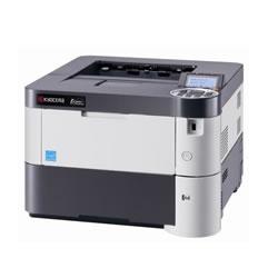 KYOCERA LS-2100DN A4モノクロレーザープリンタ