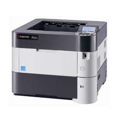 KYOCERA LS-4300DN A4モノクロレーザープリンタ