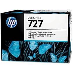 HP B3P06A HP727 プリントヘッド 純正
