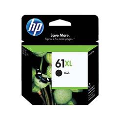 HP CH563WA HP61XL インクカートリッジ 黒(増量) 純正