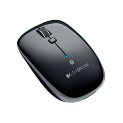 ロジクール M557GR Bluetooth Mouse m557 グレー