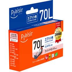 Plaisir PLE-E70L-LM インクタンク ライトマゼンタ 汎用品