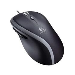 ロジクール M500t マウス