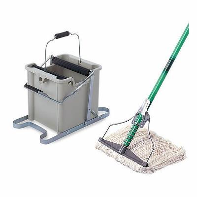 SWT-B 清掃用具Bセット(モップセット)