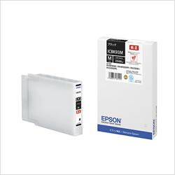 EPSON ICBK93M インクカートリッジ ブラック Mサイズ