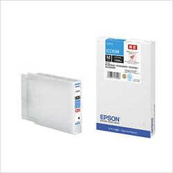 EPSON ICC93M インクカートリッジ シアン Mサイズ