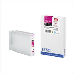 EPSON ICM93M インクカートリッジ マゼンタ Mサイズ