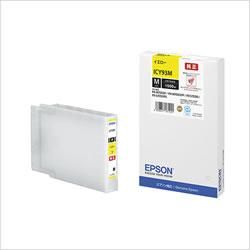 EPSON ICY93M インクカートリッジ イエロー Mサイズ