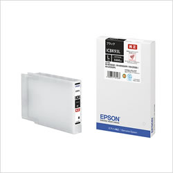 EPSON ICBK93L インクカートリッジ ブラック Lサイズ