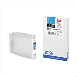 EPSON ICC93L インクカートリッジ シアン Lサイズ