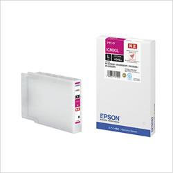 EPSON ICM93L インクカートリッジ マゼンタ Lサイズ
