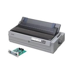 EPSON VP-1900N ドットインパクトプリンター