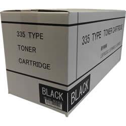 トナーカートリッジ335BK ブラック 汎用品