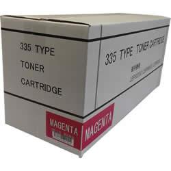 トナーカートリッジ335M マゼンタ 汎用品