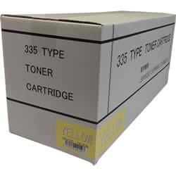 トナーカートリッジ335Y イエロー 汎用品