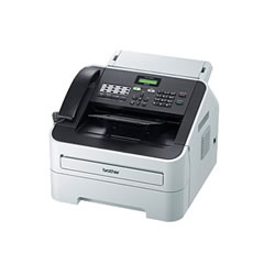 BROTHER FAX-2840 A4モノクロレーザープリンタ複合機