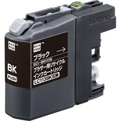 エコリカ ECI-BR113B リサイクルインク ブラック