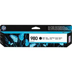 HP D8J10A HP980 インクカートリッジ 黒