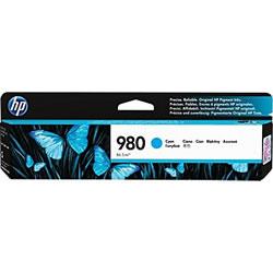 HP D8J07A HP980 インクカートリッジ シアン