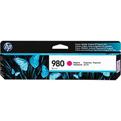 HP D8J08A HP980 インクカートリッジ マゼンタ