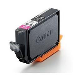 CANON 9042B001 BJI-P321M(4P) インクタンク マゼンタ 4個入