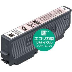 エコリカ ECI-E70L-LM リサイクルインク ライトマゼンタ