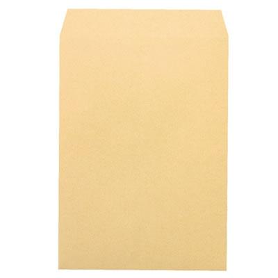 ピース 681-80 業務用R40再生紙クラフト封筒 85g 角2 500枚入