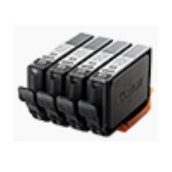 CANON 9036B001 BJI-P211BK(4P) インクタンク 染料ブラック 4個入